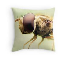 Just a pretty face.. Throw Pillow