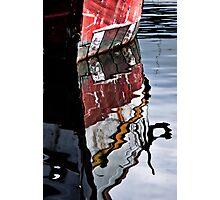 Melt Photographic Print