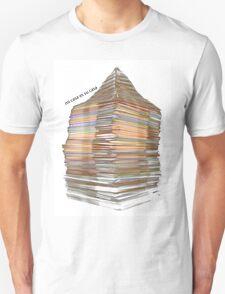 Straw Castle T-Shirt