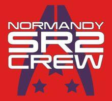 Normandy SR2 Crew Kids Tee