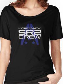 Normandy SR2 Crew Women's Relaxed Fit T-Shirt