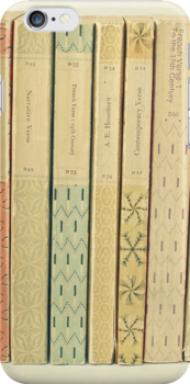 Old Books by Cassia
