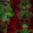 Tranquil Telepathy  by Devalyn Marshall