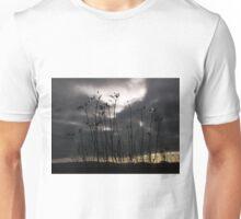 Naked Winter, Derry, Ireland Unisex T-Shirt