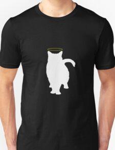 Cat angel  Unisex T-Shirt