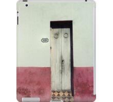 Ebeneezer goods place  iPad Case/Skin