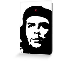 Che Greeting Card