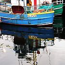 Burtonport Dungloe Co. Donegal Ireland by mikequigley