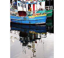 Burtonport Dungloe Co. Donegal Ireland Photographic Print