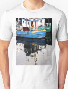 Burtonport Dungloe Co. Donegal Ireland T-Shirt