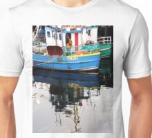 Burtonport Dungloe Co. Donegal Ireland Unisex T-Shirt
