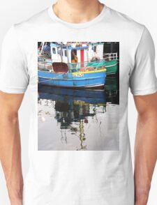 Burtonport Dungloe Co. Donegal Ireland T-Shirt