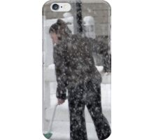 15 00104  0 oil iPhone Case/Skin