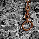 Rusty Links by Jen Waltmon