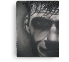 forrest griffin Canvas Print