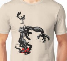 Two of Clubs Unisex T-Shirt