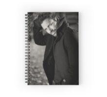 MANU BENNETT - SPIRAL NOTEBOOK! Spiral Notebook
