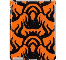 Bold pattern with thai athnic motifs iPad Case/Skin
