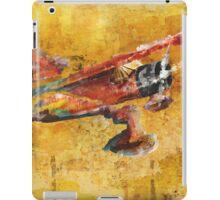 Lituanica 1933 – 2013 iPad Case/Skin