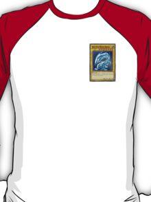 Yu-Gi-Oh- Blue-Eyes White Dragon T-Shirt
