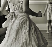 Dance II by Rachel Leigh