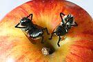Applebees by Susan Littlefield