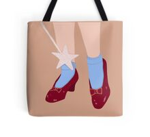 Wizard of Oz Dorothy Tote Bag