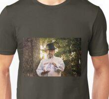 Sleight of Hand Unisex T-Shirt
