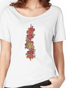 Crab Stick Women's Relaxed Fit T-Shirt