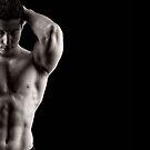 Strength by Scott Carr