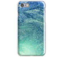 Ice Water iPhone Case/Skin