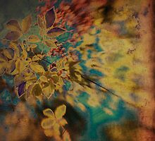 Psychedelic Grunge by Aaron Campbell