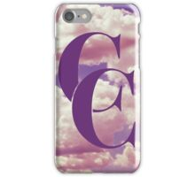 A Day To Remember Common Courtesy iPhone Case/Skin