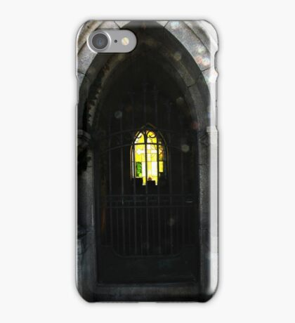 Church  iPhone Case/Skin