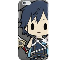 Fire Emblem Awakening: Chrom iPhone Case/Skin