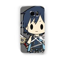 Fire Emblem Awakening: Chrom Samsung Galaxy Case/Skin
