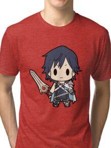 Fire Emblem Awakening: Chrom Tri-blend T-Shirt