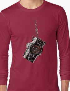 A Special Camera Angle Long Sleeve T-Shirt