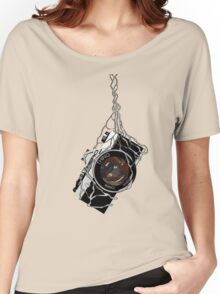 A Special Camera Angle Women's Relaxed Fit T-Shirt