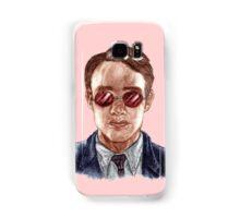Matthew Murdock- Daredevil Samsung Galaxy Case/Skin