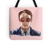 Matthew Murdock- Daredevil Tote Bag
