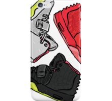 Yeezy Trifecta iPhone Case/Skin