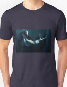Concrete Cell Unisex T-Shirt
