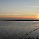 Beautiful Sunset, Monreith, Scotland by sarnia2