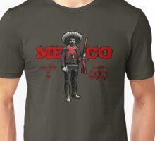 MORIR de PIE.. Unisex T-Shirt