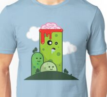 Lobotomy Hill Creepy Kawaii Graphic Tees & Stickers Unisex T-Shirt