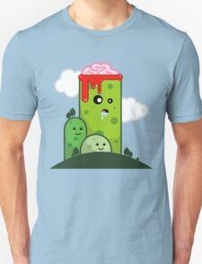 Lobotomy Hill Creepy Kawaii Graphic Tees & Stickers T-Shirt