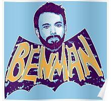 the Benman Poster