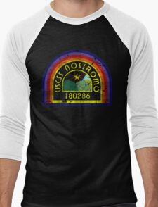 USCSS Nostromo (Alien) Men's Baseball ¾ T-Shirt