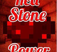 RedStone Power by djriffle